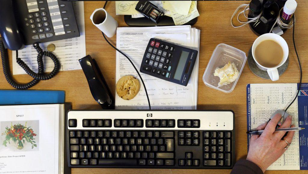 11 choses que les personnes ultra-productives font différemment